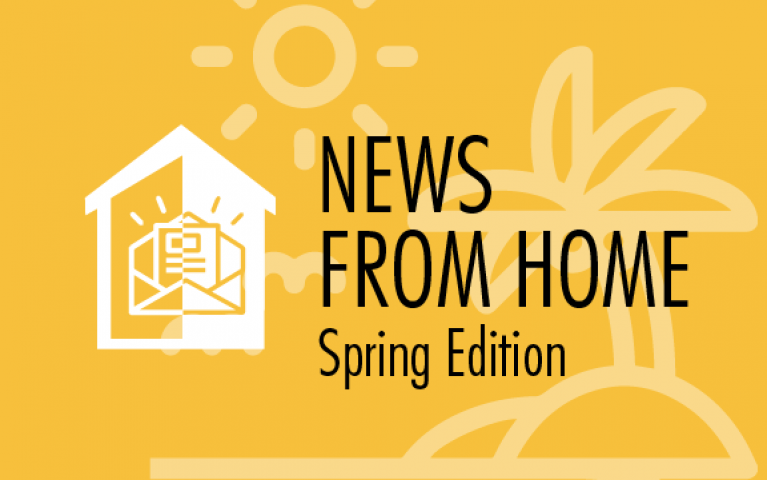 News from HOME Summer 2019 Edition