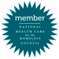Member National Health Care for the Homeless Council logo